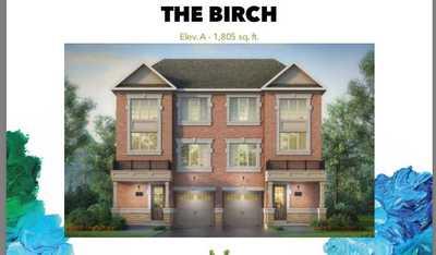 Lot25Lh 40 Hashmi Dr,  W5217453, Brampton,  for sale, , Bobby Sengar, Dynamic Edge Realty Group Inc., Brokerage