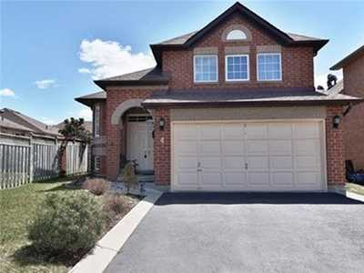 4 Beaverhall Rd,  W5273085, Brampton,  for sale, , Gary Bhinder, RE/MAX Realty Services Inc., Brokerage*