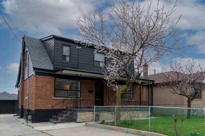 1010 Caledonia Rd,  W5251932, Toronto,  for sale, , Jari Qudrat, Right at Home Realty Inc., Brokerage*