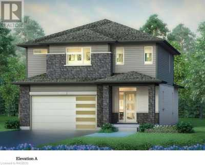 379 MARY ROSE Avenue,  40106748, Port Elgin,  for sale, , Jason Steele - from Saugeen Shores, Royal LePage Exchange Realty CO.(P.E.),Brokerage