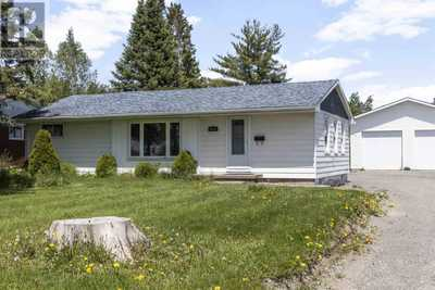 684 Third LIN E,  SM132147, Sault Ste. Marie,  for sale, , Steve & Pat McGuire, Exit Realty Lake Superior, Brokerage*