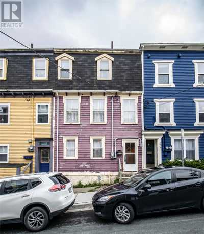 67 Longs Hill,  1232095, St. John's,  for sale, , Ruby Manuel, Royal LePage Atlantic Homestead