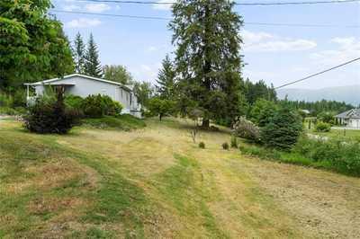 12 Black Road,,  10233693, Salmon Arm,  for sale, , Tina  Cosman, Royal LePage Access Real Estate, Brokerage*
