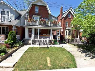 12 Ashland Ave,  E5242339, Toronto,  for rent, , Real Estate Homeward, Brokerage