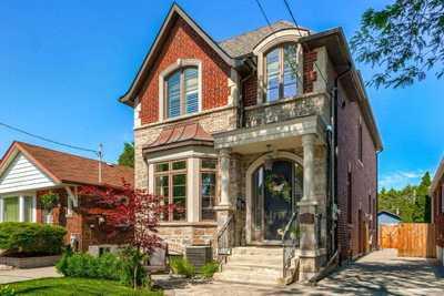 55 Derwyn Rd,  E5273727, Toronto,  for sale, , Spiros Vergos, Forest Hill Real Estate Inc., Brokerage*