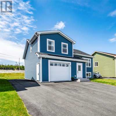 31 Orlando Place,  1230314, St. John's,  for sale, , Dwayne Young, HomeLife Experts Realty Inc. *