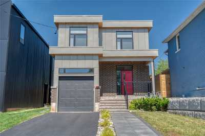 433 MARY Street,  H4109716, Hamilton,  for sale, , Realty Network: 100 Inc., Brokerage *