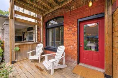 141 Brock Ave,  C5273871, Toronto,  for sale, , James Milonas, Bosley Real Estate, Brokerage *