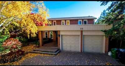 25 Mossgrove Tr,  C5203871, Toronto,  for sale, , SANJEEV MANOCHA, RE/MAX West Realty Inc., Brokerage *