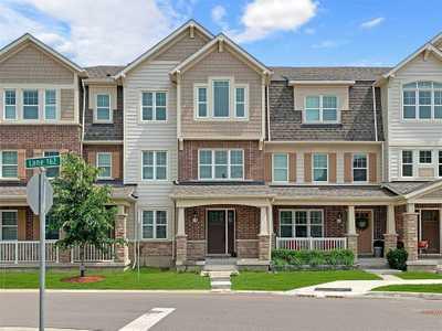 328 Timberland Gate,  W5274353, Oakville,  for sale, , Raju Ravi, Royal LePage Ignite Realty Brokerage*