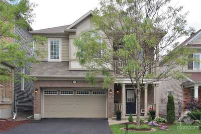 377 VENDEVALE Avenue,  1247623, Ottawa,  for sale, , Xidong Fu, Right at Home Realty Inc., Brokerage*