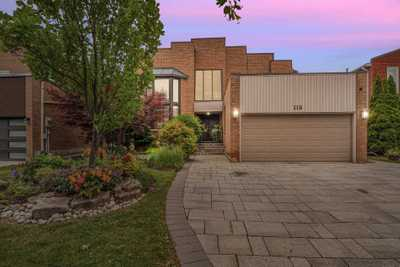 118 Franklin Ave,  N5273915, Vaughan,  for sale, , Michael Steinman, Forest Hill Real Estate Inc., Brokerage*
