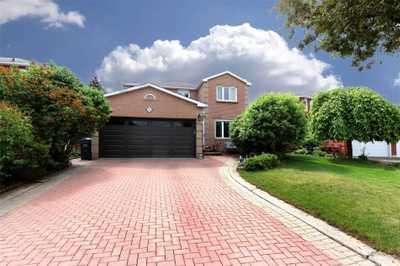 304 Rockcliffe Gdns,  W5263991, Mississauga,  for sale, , Chris Allen,B.A., RE/MAX Realty Enterprises Inc., Brokerage*