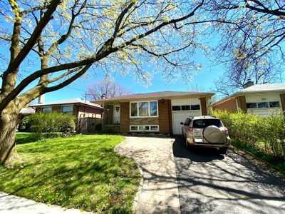 43 Cronin Dr,  W5216721, Toronto,  for rent, , Katya Whelan, Right at Home Realty Inc., Brokerage*