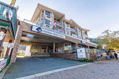 160 ESPLANADE AVENUE,  R2575393, Harrison Hot Springs,  for sale, , Dan E. Friesen , HomeLife Advantage Realty Ltd.