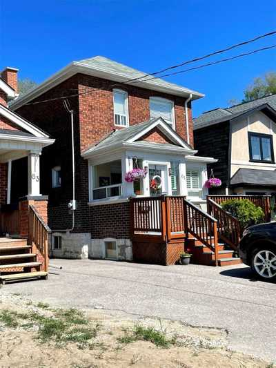61 Ninth St,  W5275181, Toronto,  for rent, , HomeLife Eagle Realty Inc, Brokerage *