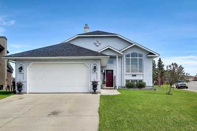 525 Lakeside Greens Place,  A1112893, Chestermere,  for sale, , Grahame Green, 2% REALTY