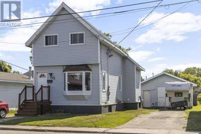 312 Beverley ST,  SM132259, Sault Ste. Marie,  for sale, , Steve & Pat McGuire, Exit Realty Lake Superior, Brokerage*