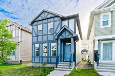 12 New Brighton Grove SE,  A1119335, Calgary,  for sale, , Grahame Green, 2% REALTY