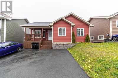 62 A Lady Anderson Drive,  1232217, St. John's,  for rent, , Ruby Manuel, Royal LePage Atlantic Homestead