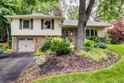 589 Sharalin Crt,  W5268311, Burlington,  for sale, , Arvinder Thethi, Kingsway Real Estate Brokerage*