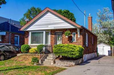 57 Derwyn Rd,  E5261464, Toronto,  for sale, , iPro Realty Ltd., Brokerage