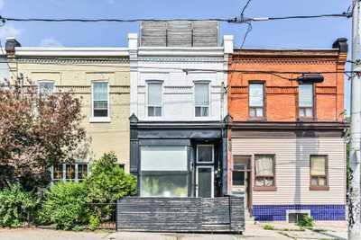 205 Brock Ave,  C5271773, Toronto,  for rent, , Justin Bregman, PSR Brokerage
