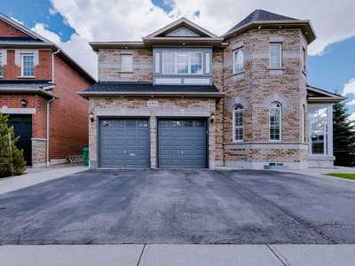 498 Tremblant Crt,  W5227054, Mississauga,  for sale, , Hetal Varma, RE/MAX GOLD REALTY INC.