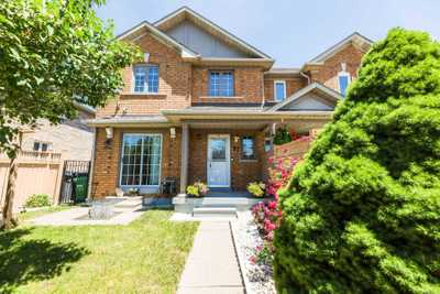 87 Morningmist St,  W5273672, Brampton,  for sale, , Gary Bhinder, RE/MAX Realty Services Inc., Brokerage*
