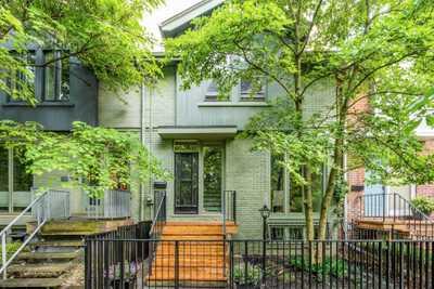 17 Hillcrest Park,  C5275886, Toronto,  for sale, , James Milonas, Bosley Real Estate, Brokerage *