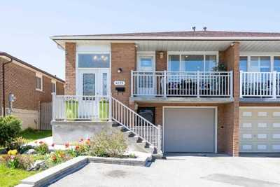 4135 Dunmow Cres,  W5265835, Mississauga,  for sale, , HomeLife/Response Realty Inc., Brokerage*