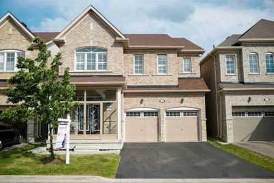 45 Zanetta Cres,  W5276037, Brampton,  for sale, , Ahmad Rauf, RE/MAX Millennium Real Estate Brokerage