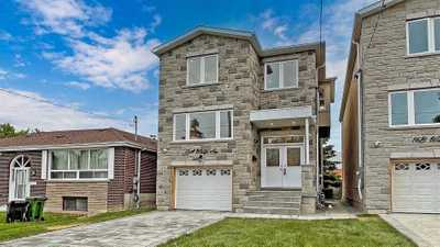 16A Wolfe Ave,  E5262358, Toronto,  for sale, , David Gharat, RE/MAX All-Stars Realty Inc., Brokerage *