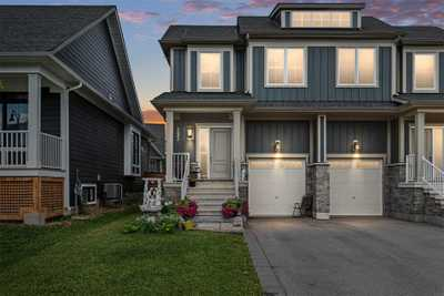 153 Yellow Birch Cres,  X5270177, Blue Mountains,  for sale, , Jack Davidson, RE/MAX Crosstown Realty Inc., Brokerage*