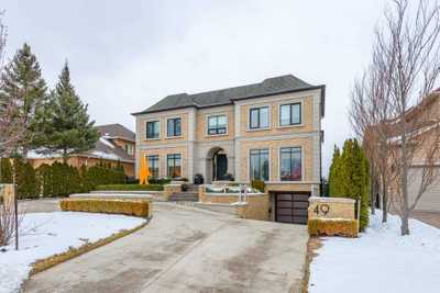 49 Orr Ave,  N5084148, Vaughan,  for sale, , LIA VENDITTI, RE/MAX West Realty Inc., Brokerage *