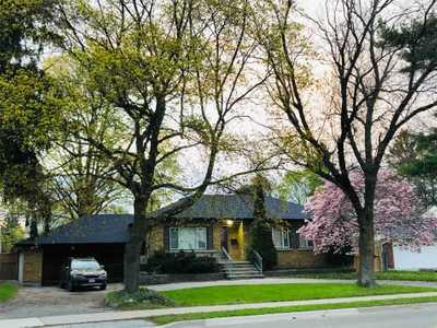485 Rebecca St,  W5269760, Oakville,  for rent, , Deedar Ghatehorde, WORLD CLASS REALTY POINT Brokerage  *