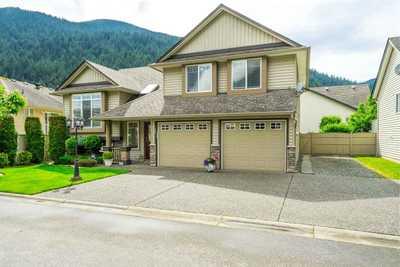 349 WALNUT AVENUE,  R2592774, Harrison Hot Springs,  for sale, , Dan E. Friesen , HomeLife Advantage Realty Ltd.