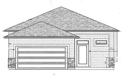 177 Breckenridge Drive,  202115080, Niverville,  for sale, , Terry Isaryk, RE/MAX Performance Realty