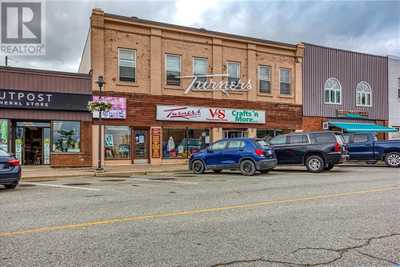17 E Water Street,  2095917, Little Current,  for sale, , Marc Denommee, SUTTON-BENCHMARK REALTY INC., BROKERAGE*