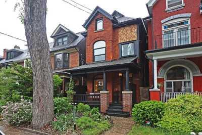 81 Victor Ave,  E5266399, Toronto,  for sale, , Li Koo, Bosley Real Estate Ltd., Brokerage*