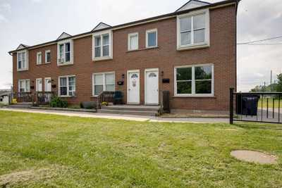 #1 - 254 Bertie St,  X5277213, Fort Erie,  for sale, , Lily Ruggi, Keller Williams Complete Niagara Realty Brokerage