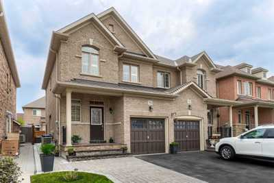 75 Pomell Tr,  W5243576, Brampton,  for sale, , Teddy Doodnauth, Royal LePage Credit Valley Real Estate, Brokerage*