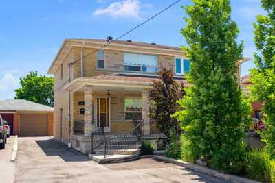 51 Dombey Dr,  W5277686, Toronto,  for sale, , iPro Realty Ltd., Brokerage