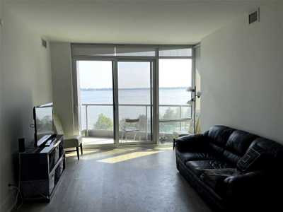 515 - 1 Edgewater Dr,  C5278015, Toronto,  for rent, ,  GOLDEN HOUSE REALTY INC. Brokerage*