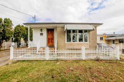 74 Fletcherdon Cres,  W5278207, Toronto,  for rent, , Richard Alfred, Century 21 Innovative Realty Inc., Brokerage *