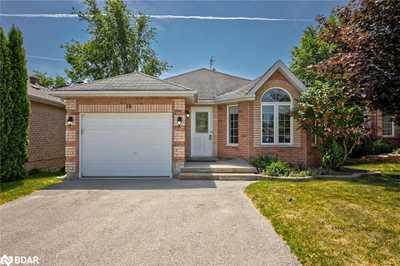 58 KELL Place,  40130387, Barrie,  for sale, , Pamela Baril, Sutton Group Incentive Realty Inc., Brokerage*