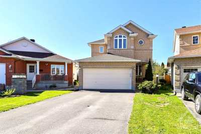 23 TAMARACK Place,  1248062, Nepean,  for sale, , Xidong Fu, Right at Home Realty Inc., Brokerage*