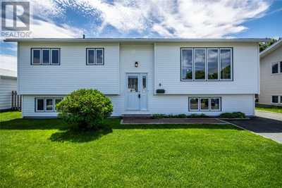 8 Burgess Avenue,  1232320, Mount Pearl,  for sale, , Dwayne Young, HomeLife Experts Realty Inc. *