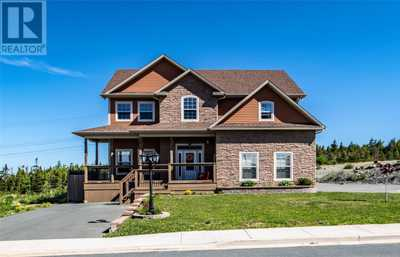 61 Kirkston Avenue,  1231992, Conception Bay South,  for sale, , Dwayne Young, HomeLife Experts Realty Inc. *