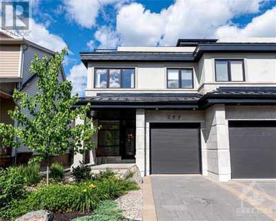 289 ATLANTIS AVENUE,  1247660, Ottawa,  for sale, , Megan Razavi, Royal Lepage Team Realty Real Estate Brokerage